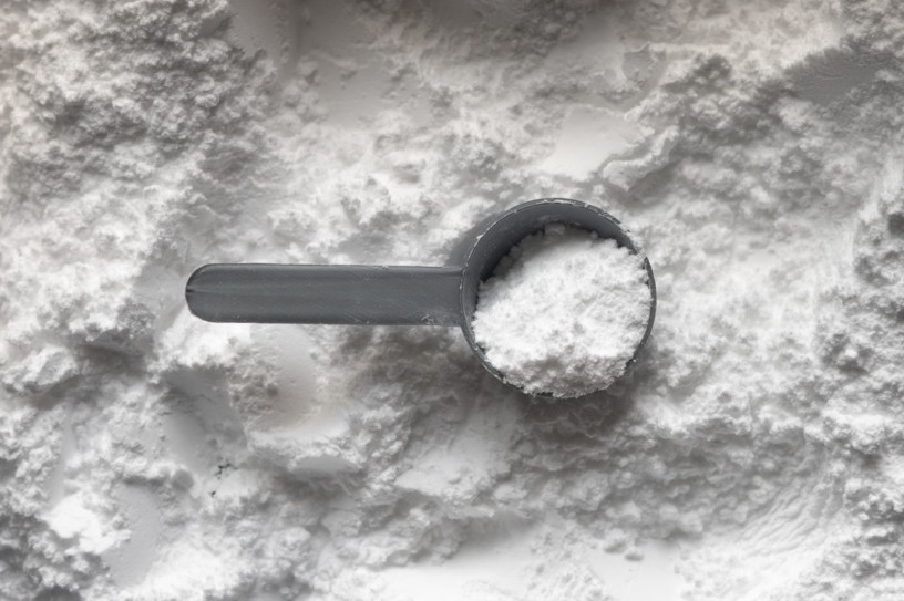This is the image about my post about creatine use as an athlete.
