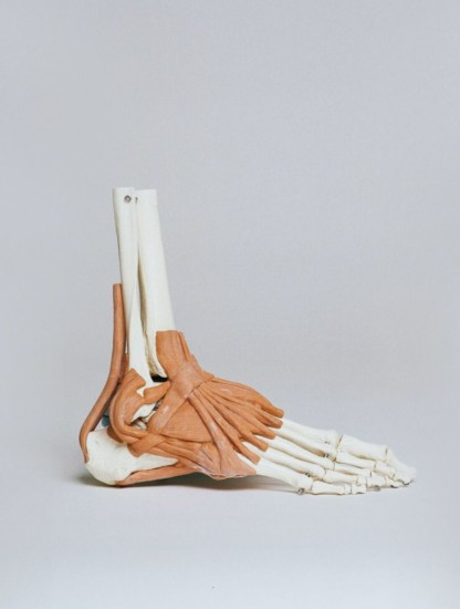 """This is the image of my post:""""Barefoot - is it the solution for optimal foot health?"""""""
